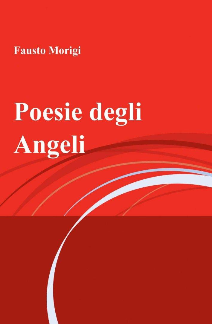 Poesie degli angeli