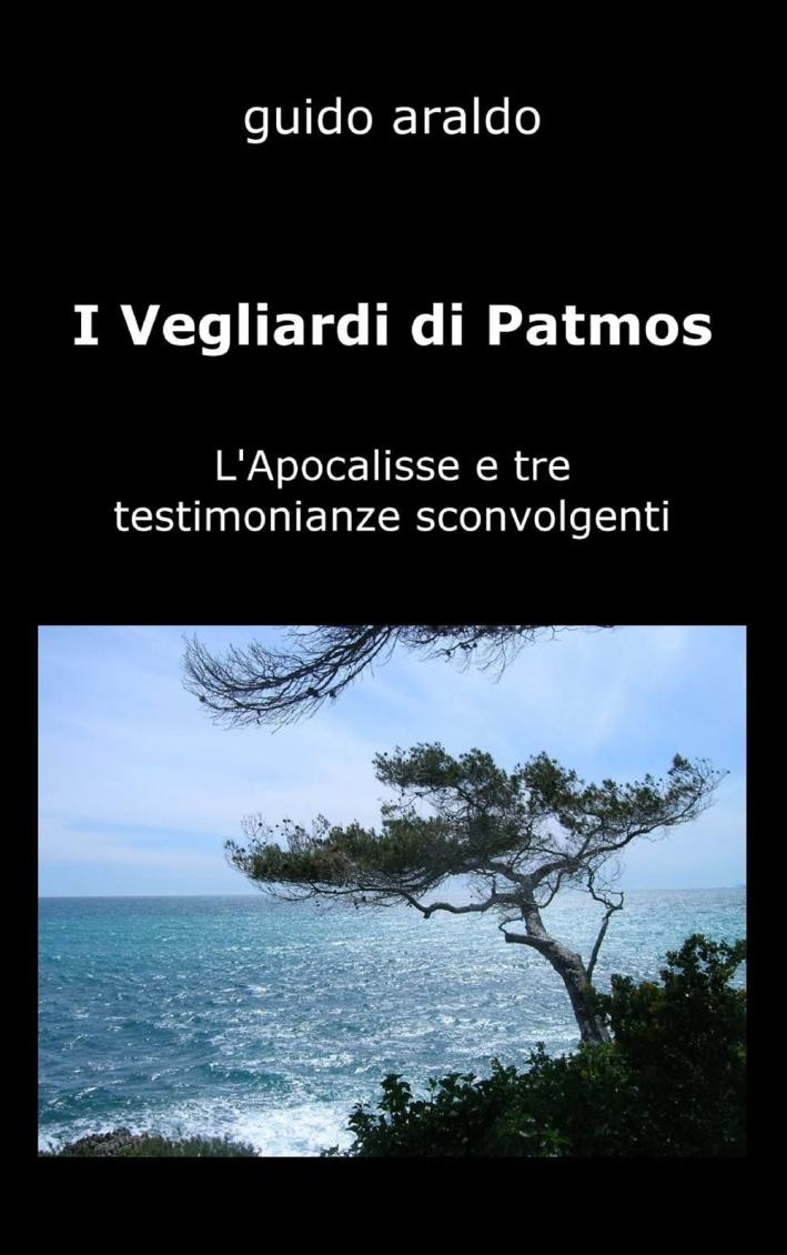 I vegliardi di Patmos