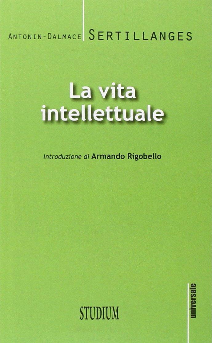La vita intellettuale