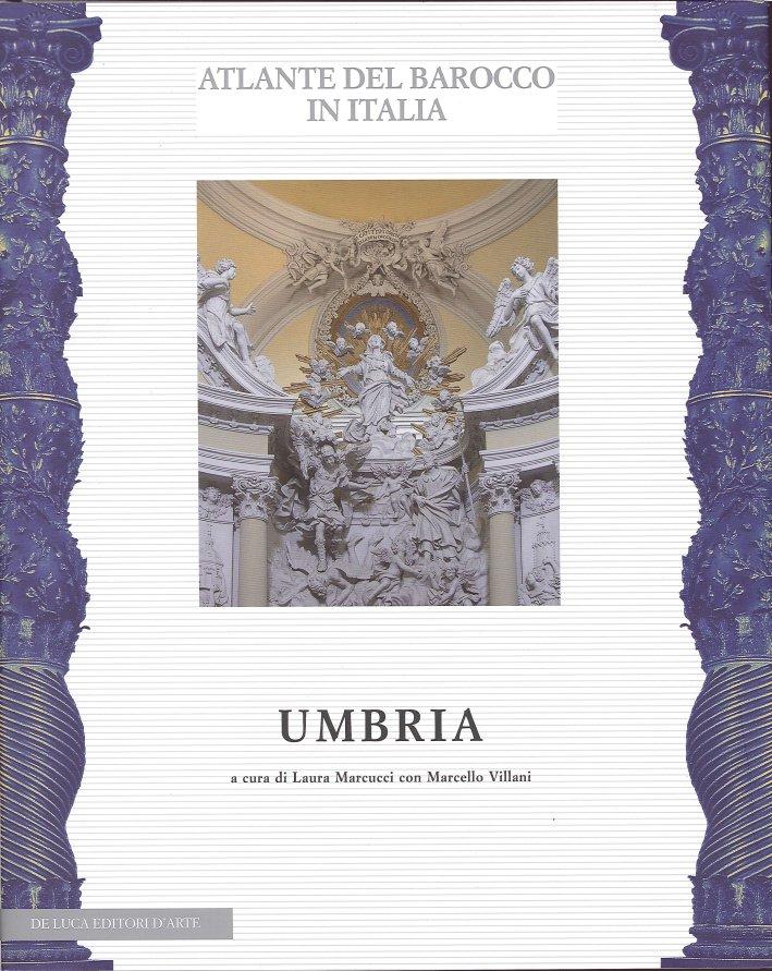 Atlante del Barocco in Italia. Umbria