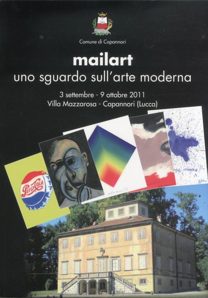 Mailart. Uno sguardo sull'arte moderna