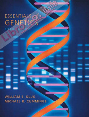 Essentials of Genetics.