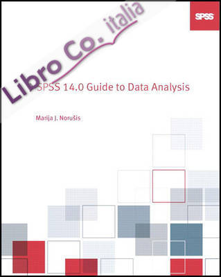 SPSS 14.0 Guide to Data Analysis.