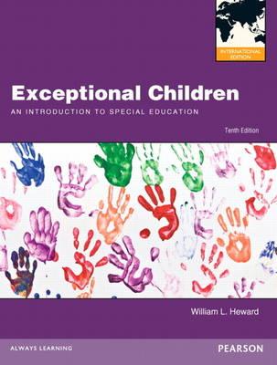 Exceptional Children.