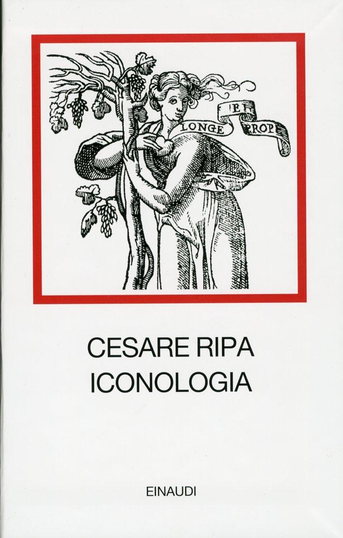 Cesare Ripa. Iconologia