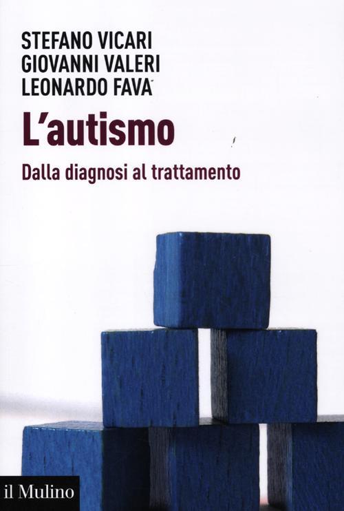 L'autismo. Dalla diagnosi al trattamento