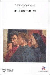 Racconti Brevi. Vol. 2