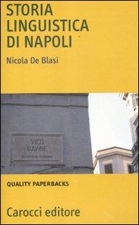 Storia linguistica di Napoli