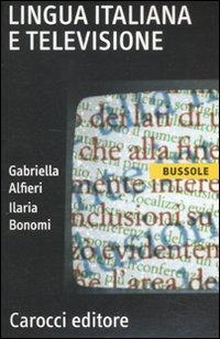 Lingua italiana e televisione