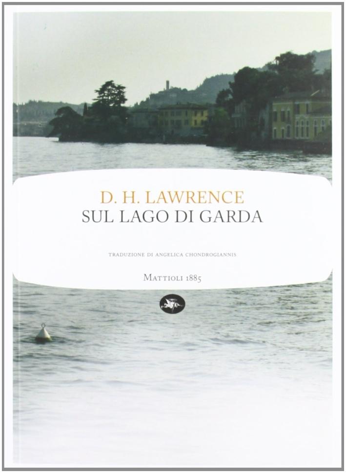 Sul lago di Garda