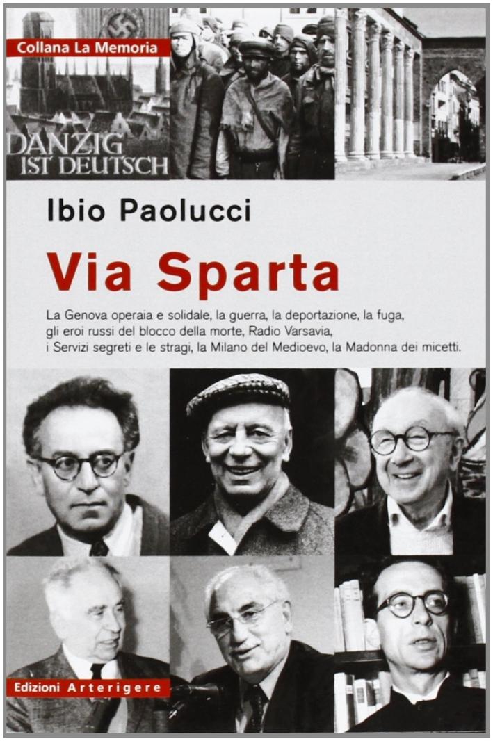 Via Sparta