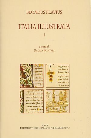 Italia Illustrata. Vol. 1