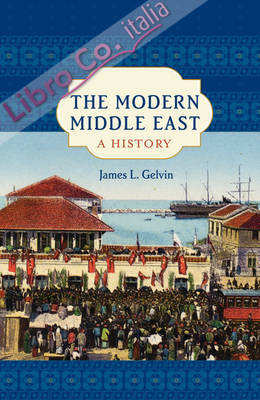 Modern Middle East.