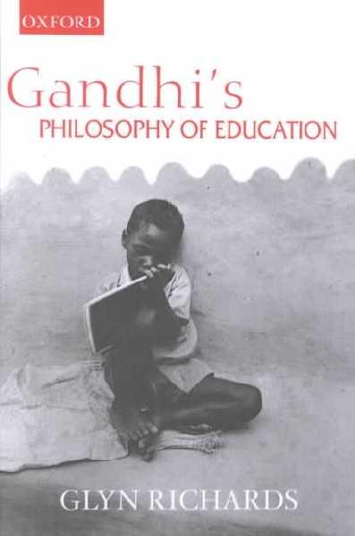 Gandhi's Philosophy of Education