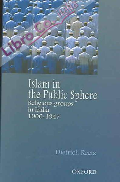 Islam in the Public Sphere