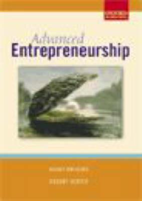 Advanced Entrepreneurship