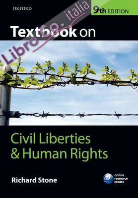 Textbook on Civil Liberties and Human Rights