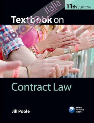 Textbook on Contract Law.