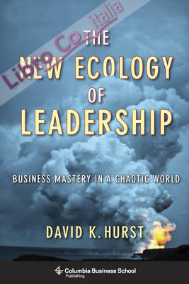 New Ecology of Leadership