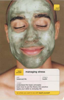 Teach Yourself Managing Stress