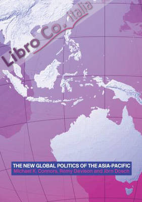 New Global Politics of the Asia Pacific