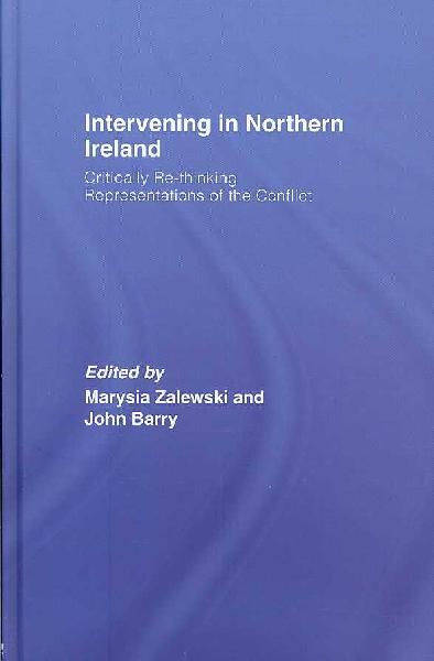 Intervening in Northern Ireland