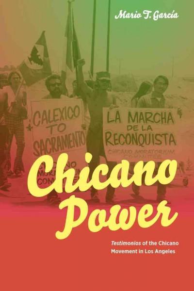 Chicano Power
