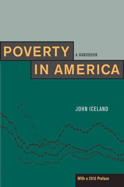 Poverty in America