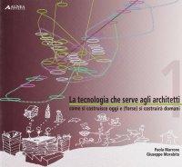 La tecnologia che serve agli architetti. Come si costruisce oggi e (forse) si costruirà domani