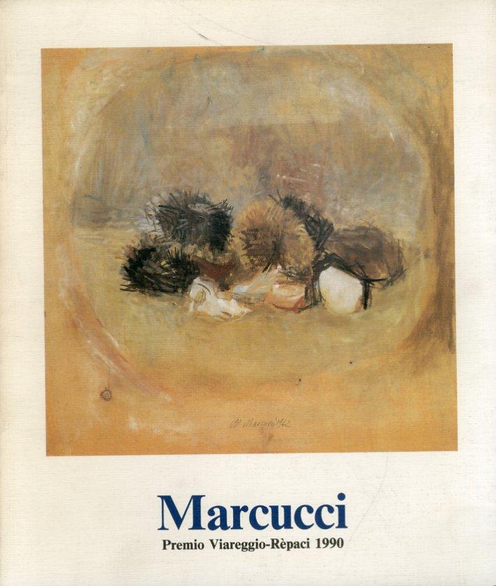 Omaggio a Mario Marcucci. Premio Viareggio - Rèpaci 1990