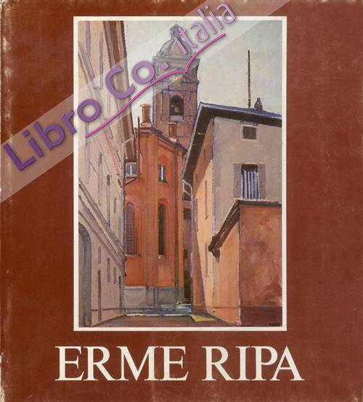 Erme Ripa.