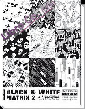 Black & white matrix. Vol. 2. [DVD included].