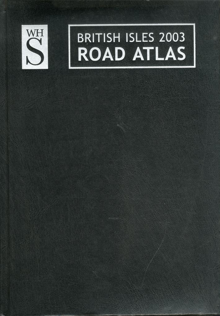 British Isles 2003. Road Atlas
