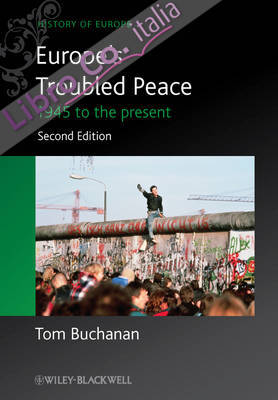 Europe's Troubled Peace.