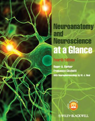 Neuroanatomy and Neuroscience at a Glance.