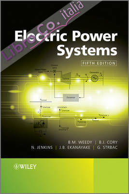Electric Power Systems.
