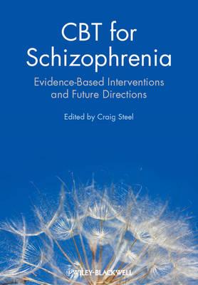 CBT for Schizophrenia.