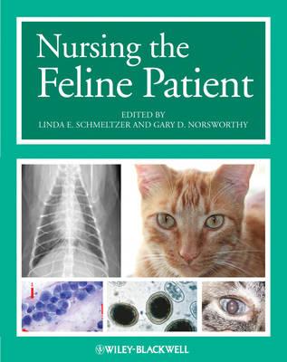 Nursing the Feline Patient.