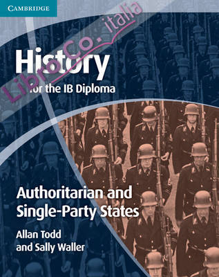 History for the IB Diploma: Origins and Development of Autho.