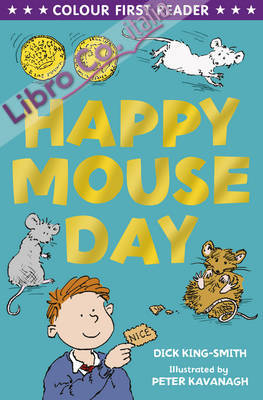 Happy Mouseday.