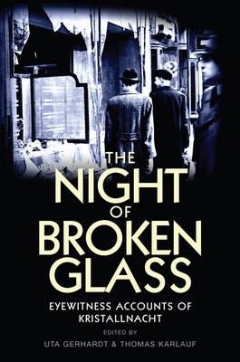 Night of Broken Glass.