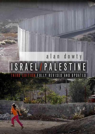Israel/Palestine.