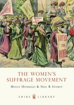Women's Suffrage Movement.