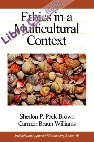 Ethics in a Multicultural Context.