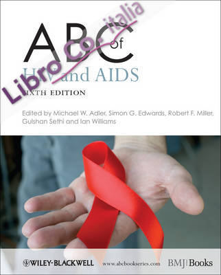 ABC of HIV and AIDS.