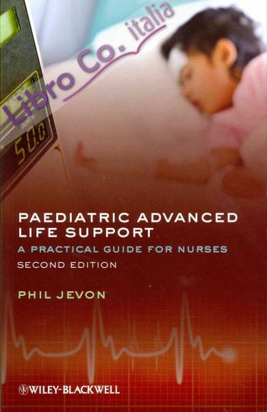 Paediatric Advanced Life Support.