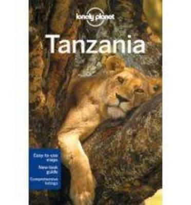 Lonel Tanzania.