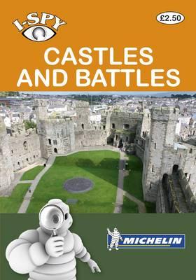I Spy Castles & Battles