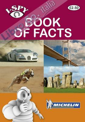 I-Spy Book of Facts