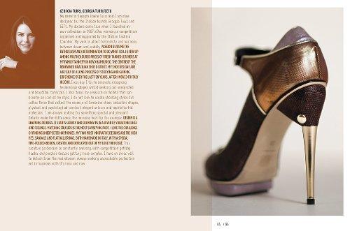 Shoe Lust.